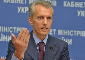 Хорошковский: Еврокомиссия будет помогать украинцам в получении европейских виз
