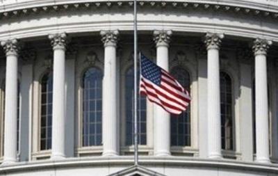 Госдеп США раскритиковал законы, принятые Радой в четверг