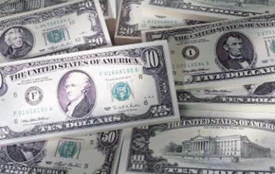 К закрытию межбанка Украины доллар укрепился
