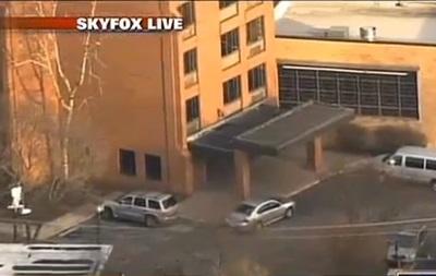 В спортзале американской школы устроили стрельбу – пострадали дети