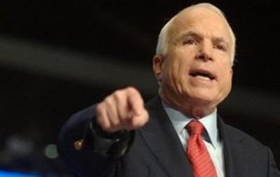 Сенаторы США назвали принятые Радой законы  попыткой подавить Майдан