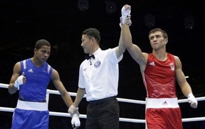 Пуэрториканский боксер заявил о желании побить Ломаченко