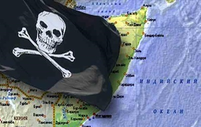 Впервые с 2012 года сомалийские пираты захватили судно