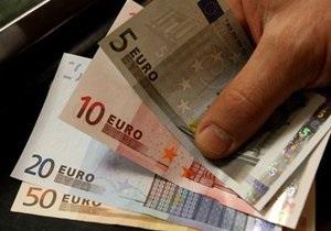 Эстония сегодня начинает переход на евро