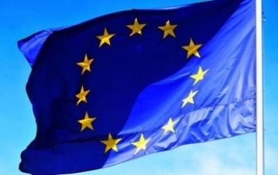 Совет ЕС вынес решение по ситуации в Украине