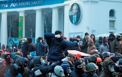Введение чрезвычайного положения в Киеве у Азарова не обсуждали – пресс-секретарь