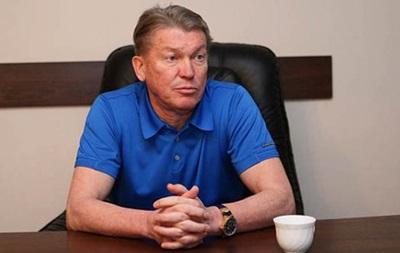 Блохин дал Артему Кравцу последний шанс в Динамо