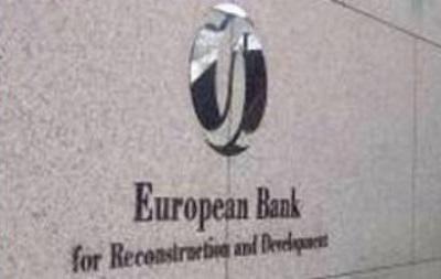 ЕБРР в 2013 году сократил вложения в Украину на 12,2%