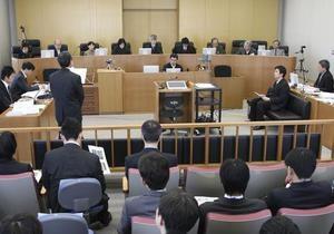 В Японии посадили босса самого могущественного клана якудзы