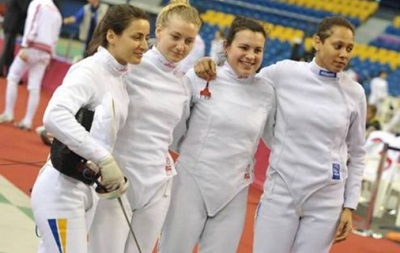 Фехтование: Шемякина вернулась на международную арену