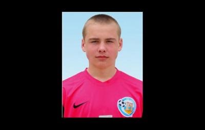 16-летний украинский футболист мог скончаться из-за кровоизлияния в головной мозг