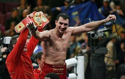 47-летний Чингангу хочет бой-реванш с Владимиром Кличко