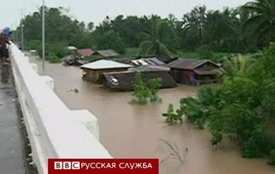 Филиппины: новое разрушительное наводнение