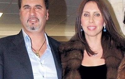 Суд развел Валерия Меладзе с его супругой