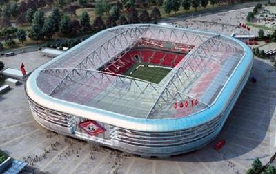 Динамо может открыть новый стадион Спартака