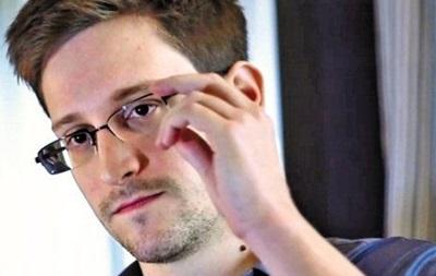 К шпионам относятся лучше . Сноуден дал интервью по зашифрованным каналам