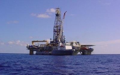 Цена природного газа на NYMEX выросла