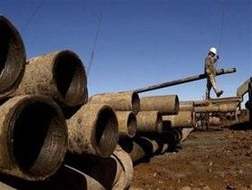 Россия утвердила квоту для беспошлинного ввоза украинских труб