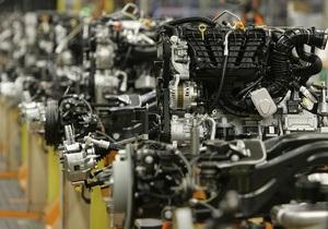 Украинский автопром нарастил производство на 26%