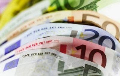 Евро на Forex снижается к основным мировым валютам