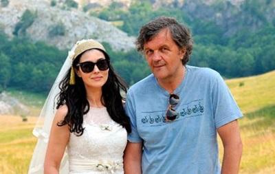 Фильм Кустурицы с Моникой Беллуччи покажут в Каннах в 2015 году
