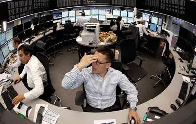 Европейские индексы слегка снизились из-за отсутствия инвест идей