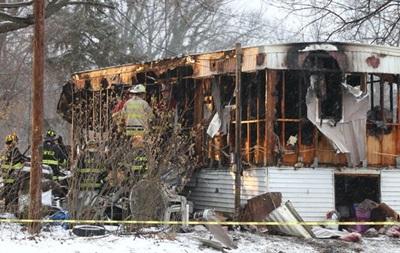 Герой посмертно: восьмилетний американец спас шесть человек во время пожара