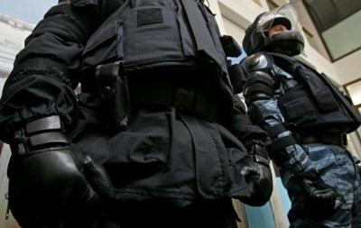 Начальник Львовской милиции опроверг информацию о выезде Беркута в Киев