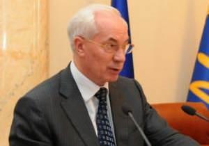 Азаров уверен в неизбежности процесса укрупнения школ