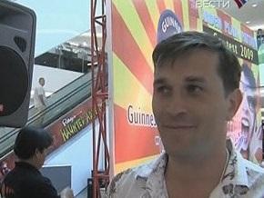 Россиянин выиграл соревнования по крику в Таиланде