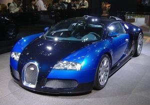 В Bugatti анонсировали выход самого мощного автомобиля в мире