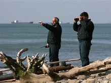 В МИД потеряли надежду на спасение моряков с затонувшего сухогруза