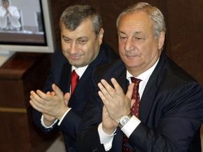 Представители Осетии и Абхазии примут участие в переговорах по Грузии