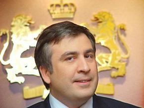 Начальник охраны Саакашвили стал главой президентской администрации