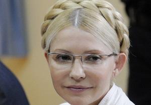 В Батьківщине назвали заявление Кузьмина о кредитке Тимошенко  болезненными фантазиями