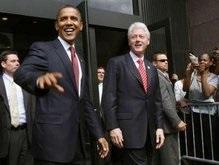 Билл Клинтон уверен в победе Обамы