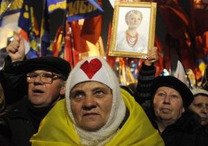 НГ: Тимошенко может выйти на свободу к президентским выборам