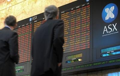Фондовые торги в Австралии закрылись снижением