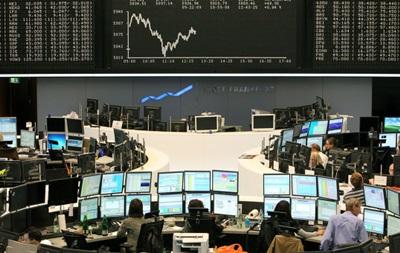 Биржи Европы открылись боковым дрейфом