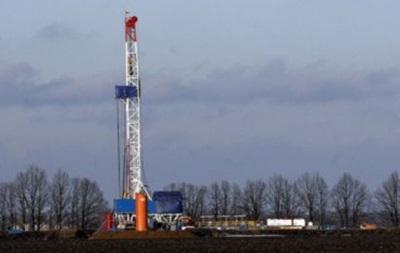 Украина намерена расширить сотрудничество с компанией Shell