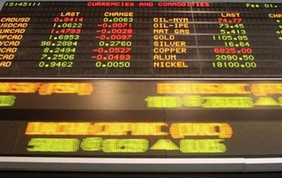 Серебро на бирже COMEX незначительно выросло