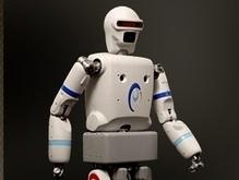 Ученые презентовали домашнего робота-андроида