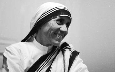 В США о матери Терезе снимут новый фильм