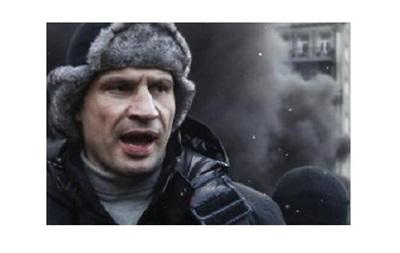Переговоры по выходу из кризиса должны проходить только с международными посредниками – Кличко