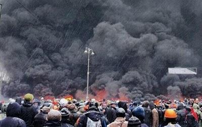 В Киеве происходит экологическая катастрофа - минэкологии