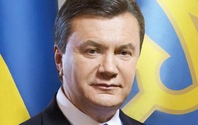 Правоохранители действовали в рамках закона - Янукович