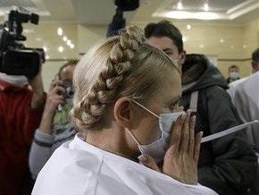 Тимошенко рассказала, когда в Украине закончится эпидемия