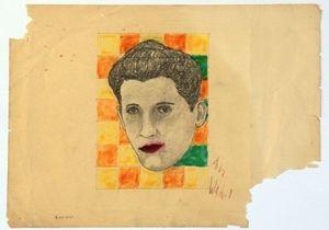 Купленный за пять долларов рисунок Уорхола выставили на аукцион за два миллиона
