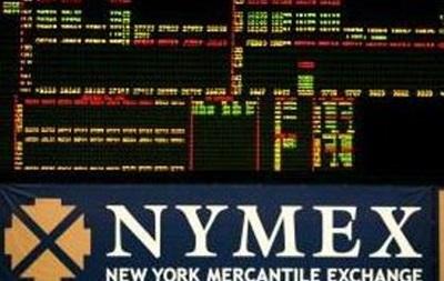 Газ на NYMEX стремительно дорожает