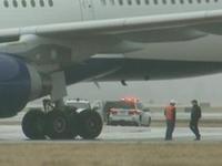 Установлена личность пассажира, попытавшегося взорвать самолет в США